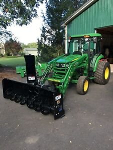 85 Hydraulic Front End Snow Blower