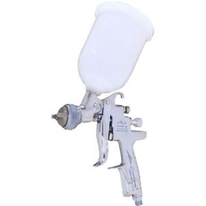 Az3hv2 13gc Hvlp Spray Gun With 1 3 Nozzle Iwa9230 Brand New