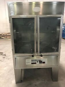 Hickory 5 7e Gas 35 Chicken Rotisserie Oven Cooker