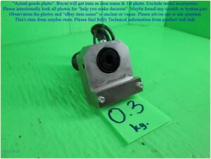 Newport Ch 05 Cube Beam Splitter Holder 1064nm As Photo Sn 8 Dhltous