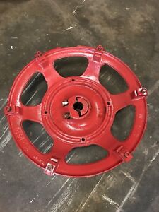 Farmall 300 Rear Cast Hub Centers