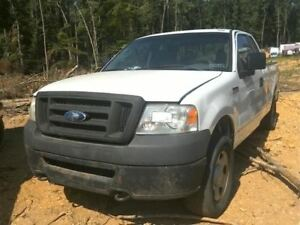 F150 2008 Seat Track Front 2031970