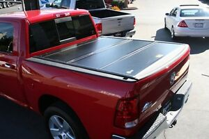 Bak Industries Bakflip G2 Tonneau Cover 14 18 Chevy Silverado 1500 6 6 Bed