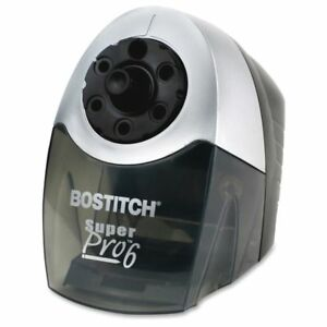 Stanley Bostitch Commercial Electric Pencil Sharpener Gray