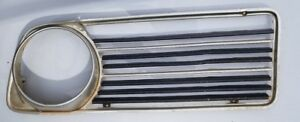 Bmw 2002 Tii Ti Turbo 1969 1970 1971 1972 1973 Front Grille Good Condition