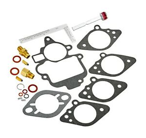 42 46 47 48 49 50 51 52 53 54 Plymouth New Carburetor Rebuilding Kit Complete
