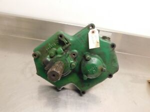 John Deere 60 Tractor Pto Clutch Housing A4559r 12991