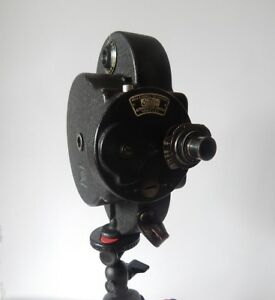 16mm film bell howell filmo 70 automatic