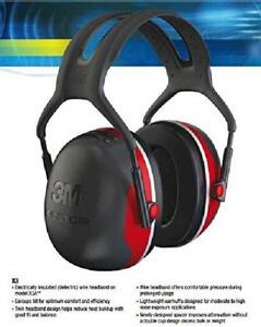 Shooting Earmuff Noise Reduction Safety Hearing Ear Protection Sport Accessories