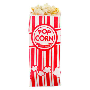 1oz Carnival King Popcorn Bags Case Of 2 000