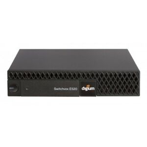 Digium Switchvox E520 Appliance 1ase520000lf