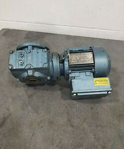 Sew eurodrive Dft71d4 5 Motor Gearboxreducer shipping Available 2381sr