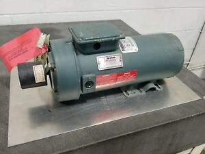 Reliance Electric Tachometer Generator T56s2104a 1hp Dc Electrix Motor 3403sr