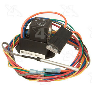 Engine Cooling Fan Controller Hayden 3647
