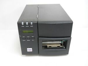 Tsc Ttp 246m Thermal Barcode Printer