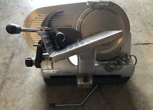 Hobart 2912 Automatic Meat And Cheese Slicer