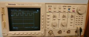 Tektronix Tds 540c 4 Channel Oscilloscope 500mhz 2gs s 1f 1m 2f Qty