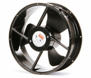 Dayton 10 Round Ac Axial Fan 115v 23 Watts 665 Cfm Model 4wt44