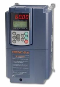 50 Hp Variable Frequency Drive Inverter Phase Converter 230v Frn050f1s 2u