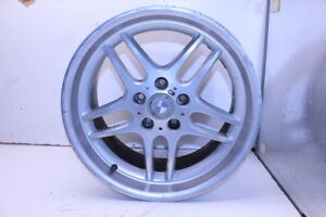 2000 2001 Bmw 740i Alloy Wheel 18 X 9 5 Style 37 Wheel 36112229731