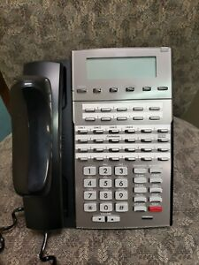 Nec Dsx 34 button Black Display Business Telephone 4 Available