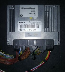 Bmw Ecu In Stock | Replacement Auto Auto Parts Ready To Ship - New