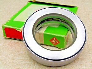 Ina D 26 Ball Thrust Bearing Banded