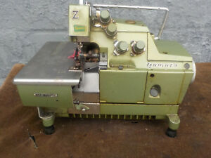 Industrial Sewing Machine Yamato Dcz 361 3 Five Thread overlock