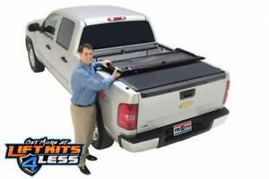 Truxedo 749801 Deuce Roll Up Tonneau Cover For 2015 2019 Gmc Canyon 5 1 Bed