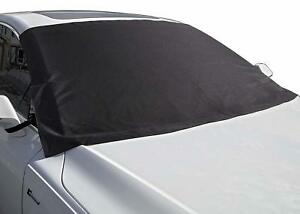 Windshield Snow Cover Ice Removal Wiper Visor All Weather Protector For Car Auto