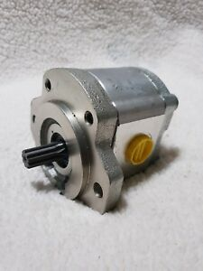 Bosh Rexroth Gear Pump 9510090001 1515800013 Has 06 76704 H25b Av15