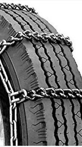 Lt275 65r17 Lt275 65r18 7mm Commercial Snow Tire Chain 245 5ep