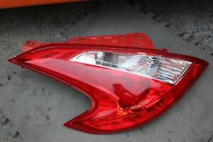 2009 2010 Nissan 370z Rear Left Tail Light C201