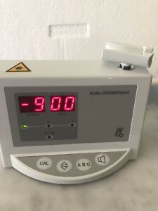 Dental Laser Caries Detector Kavo Diagnodent Main Unit Only