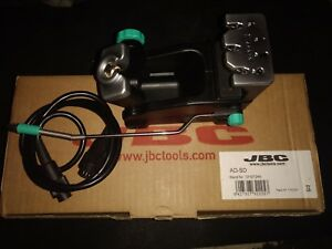 Jbc Tools Ad sd Stand For The T210 T245 Soldering Irons