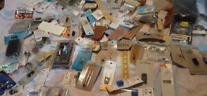 Electronic Parts Lot resistors diodes chips tv Ham Radio computer Circuits Amp