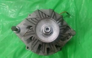 1965 1967 Chevrolet Chevelle Corvette Used Alternator Generator 1100693 5h6