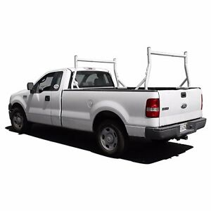 For Toyota Tacoma 2016 On Pickup Truck Utility Ladder Rack W 8 Mounting Clamp