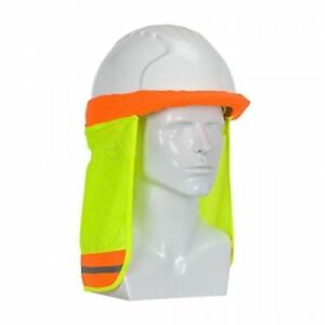 Safety Works Sunshade Hard Hat Accessory