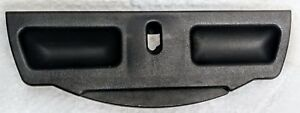 95 06 Silverado Tahoe Sierra Yukon Center Console Latch Coin Cover Nice
