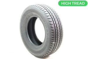New 245 70r16 Bridgestone Dueler H l Alenza Plus 106h 13 32