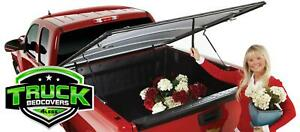 Extang 38980 Full Tilt Snapless Tonneau Cover For 2000 2004 Frontier 4 5 Bed