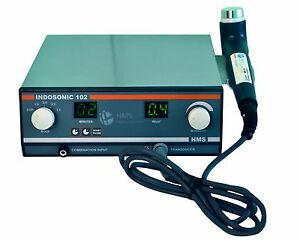 New Advanced Electrotherapy Physiotherapy Ultrasound 1 Mhz Therapy Machine Unit
