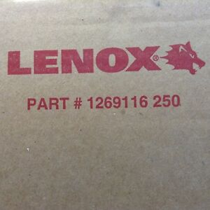 Lenox 1269116 250 Woodmaster C Coil Band Saw Blade 250 X 1 2 X 025 Tpi 2 3