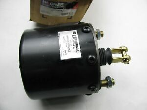 Wagner A35825 Air Power Brake Chamber Cylinder air Over Hydraulics