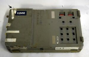 Hme 6000a Iq Drive Thru System Base Station 5