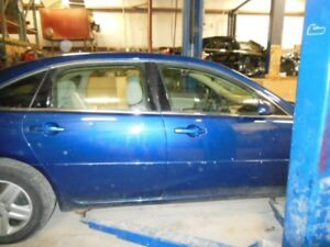 Console Front Floor Without Police Package Fits 06 Impala 1086826
