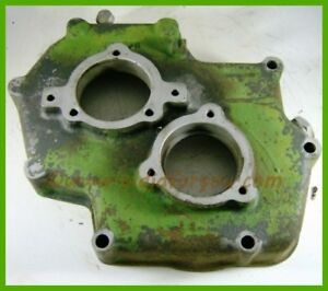 F1455r John Deere 60 70 Pto Shaft Cover Housing With Mastershield Pin