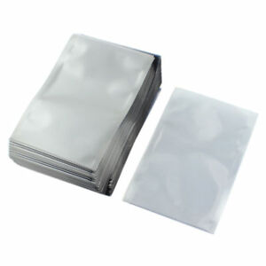 Lot 20 50 100 200pcs 3 5x5 Inch Esd Anti static Shielding Bags For Cpu Battery