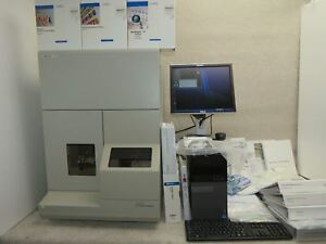 Applied Biosystems Abi Prism 310 Genetic Analyzer Computer Accessories Tested